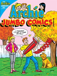 Cover Archie Comics Double Digest (1984), Issue 293