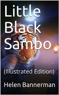 Cover Little Black Sambo