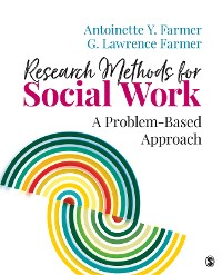 Cover Research Methods for Social Work