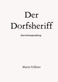 Cover Der Dorfsheriff