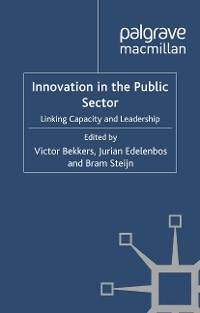 Cover Innovation in the Public Sector