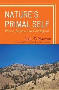 Cover Nature's Primal Self