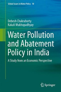 Cover Water Pollution and Abatement Policy in India