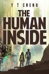 Cover The Human Inside
