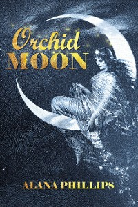 Cover Orchid Moon
