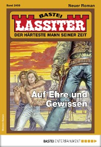 Cover Lassiter 2459 - Western