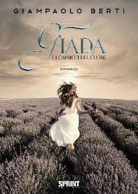 Cover Giada - E i capricci del cuore