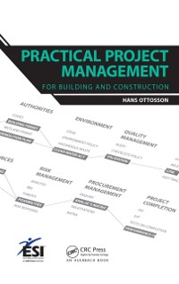 Cover Practical Project Management for Building and Construction