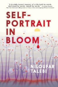 Cover Self-Portrait in Bloom