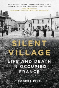 Cover Silent Village