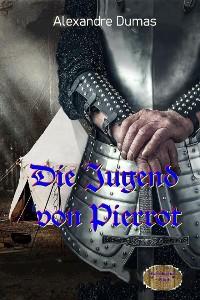 Cover Die Jugend von Pierrot