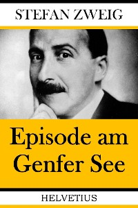 Cover Episode am Genfer See