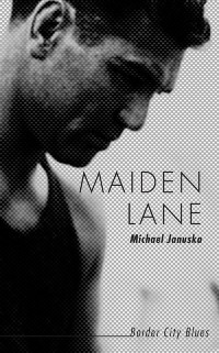 Cover Maiden Lane