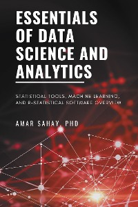 Cover Essentials of Data Science and Analytics