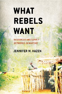 Cover What Rebels Want