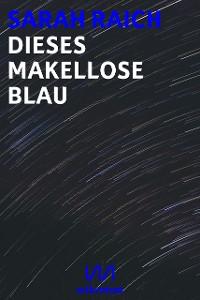 Cover Dieses makellose Blau