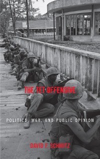 Cover The Tet Offensive