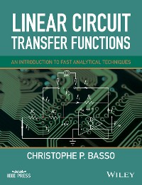 Cover Linear Circuit Transfer Functions