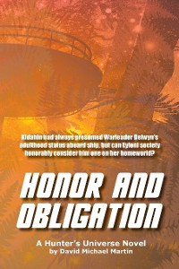 Cover Honor and Obligation