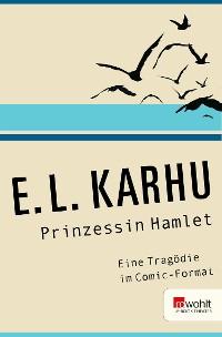 Cover Prinzessin Hamlet