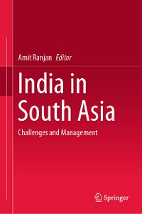 Cover India in South Asia
