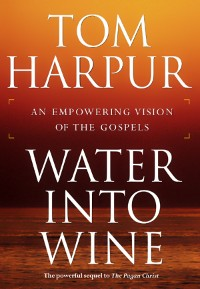 Cover Water Into Wine