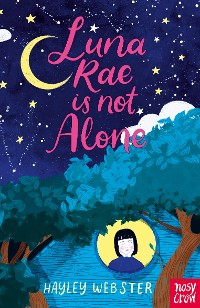 Cover Luna Rae is Not Alone
