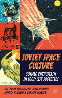 Cover Soviet Space Culture