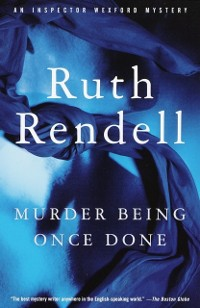 Cover Murder Being Once Done