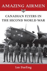 Cover Amazing Airmen