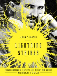 Cover Lightning Strikes