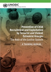 Cover Prevention of Child Recruitment and Exploitation by Terrorist and Violent Extremist Groups