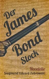 Cover Der James Bond-Stock