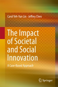 Cover The Impact of Societal and Social Innovation