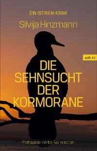 Cover Die Sehnsucht der Kormorane