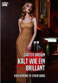 Cover KALT WIE EIN BRILLANT