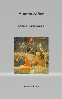 Cover Della tirannide