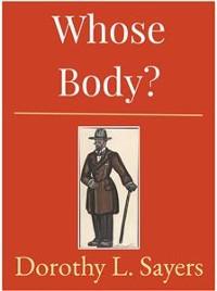 Cover Whose Body?
