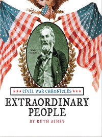 Cover Extraordinary People