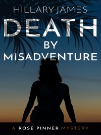 Cover Death by Misadventure