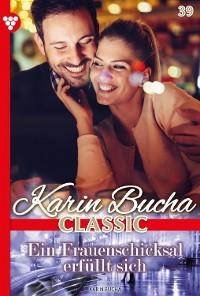 Cover Karin Bucha Classic 39 – Liebesroman