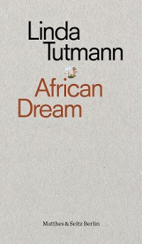 Cover African Dream