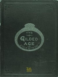 Cover The Gilded Age