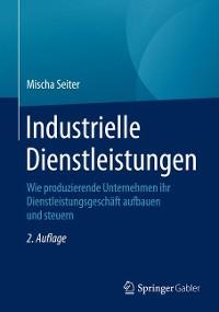 Cover Industrielle Dienstleistungen