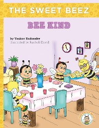 Cover Bee Kind