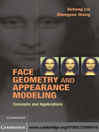 Cover Face Geometry and Appearance Modeling