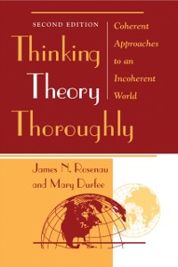 Cover Thinking Theory Thoroughly