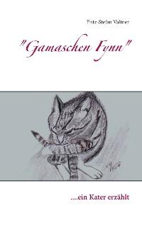 Cover Gamaschen Fynn