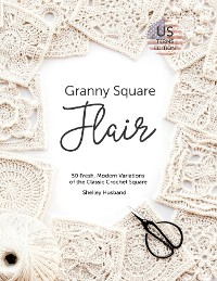 Cover Granny Square Flair US Terms Edition