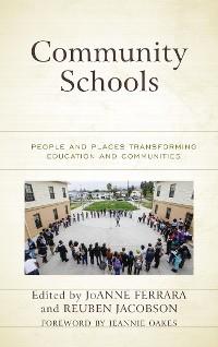 Cover Community Schools